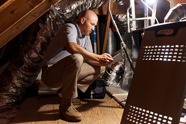 Bellevue Heating Repairs Always Done Right