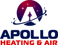 Apollo Heating and A/C logo